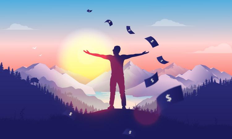 タナケン教授の「プロティアン・キャリア」ゼミ【第16回】なぜ、自ら稼がないのか~キャリア自律とお金の話~