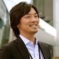 濱松 誠氏(はままつ まこと)