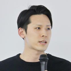 小川尚信氏(おがわ ひさのぶ)