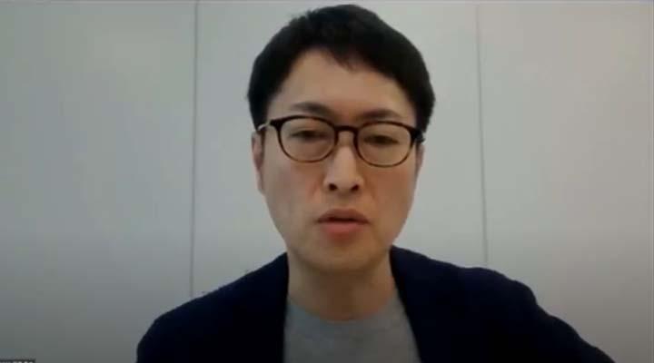 篠原貴之氏(SCSK株式会社 人材開発グループ 人材開発部長)