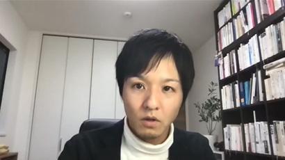 服部 泰宏氏(神戸大学大学院 経営学研究科 准教授)