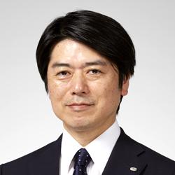 平松 浩樹氏(ひらまつ ひろき)