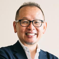 前野 隆司氏(まえの たかし)