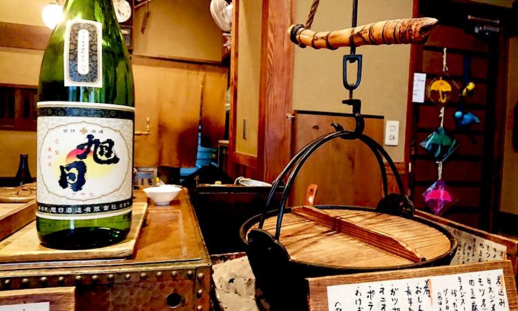 【第17回】荻窪「煮こみや まる。」と古くて新しい世界(田中潤の「酒場学習論)