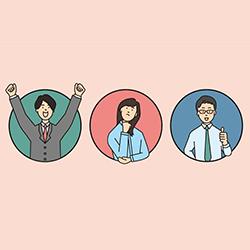 派遣社員の3割が待遇の改善を実感、5割が正社員を希望、4割が新型コロナウイルスにより正規雇用化への希望強くなる(ディップ株式会社)