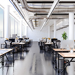 MR オフィスの衝撃 ― デジタルとリアルが高度に融合する場の創造 ―(第一生命経済研究所)