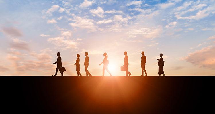 縮小する雇用状況下での新たな外国人労働者の受入れ