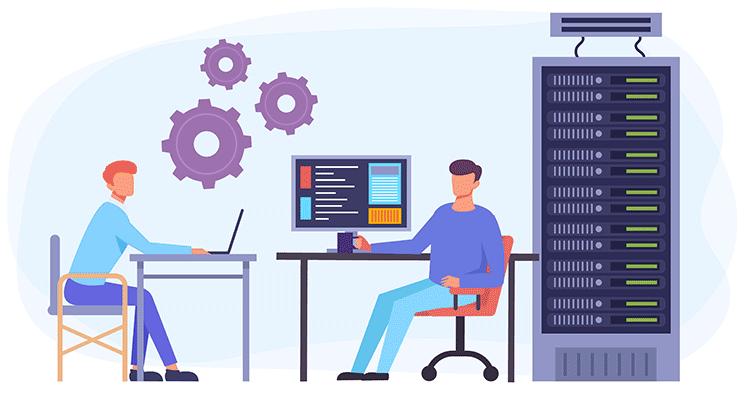 ITエンジニアの4割が「長時間労働」改善を実感!