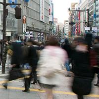 多数の店舗・拠点を持つ流通・小売・サービス業の 人事部門が抱える課題とは?