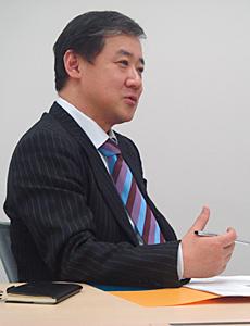 グローバル・エデュケーションアンドトレーニング・コンサルタンツ株式会社 代表取締役 布留川 勝さん
