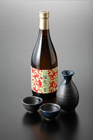 東急ハーヴェストクラブ鬼怒川 日本酒「福鬼の宴」