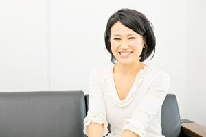 小野田芳枝さんphoto