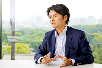 山田功生さんphoto