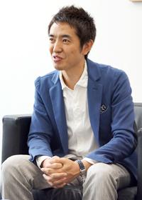今村健一氏 Photo