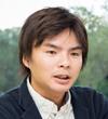 山田功生さん photo