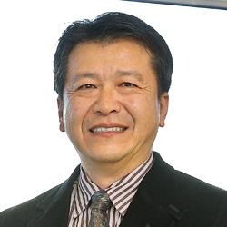 宇田川 博文氏