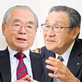 ビジネス界の重鎮が提言!<br />  語学力偏重にモノ申す~日本人のグローバルリーダーはまず日本語から育てよ~