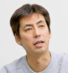 柳橋 仁機氏