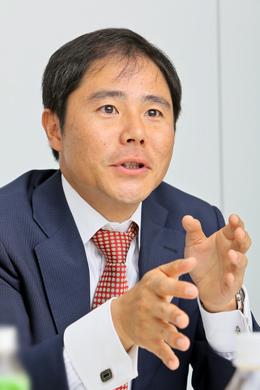 影山博功氏 Photo