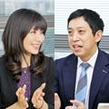 もう時間と場所に囚われない!<br />  日本マイクロソフトと先進企業に学ぶ ワークスタイル変革推進のためのポイントとは