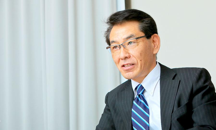 古川弘和氏 Photo