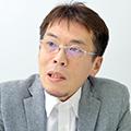 海老原嗣生氏 プロフィールPhoto