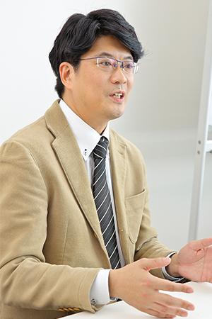 江本亮さんphot