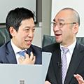 """イノベーションを生み出せるのは""""現場""""<br /> ICTによるスピーディーな個の連携が""""最上のバーチャルチーム""""を作り出す"""