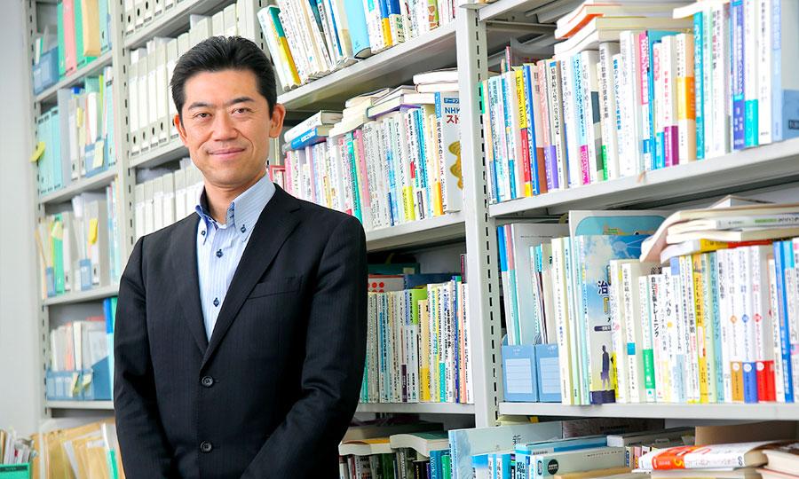 島津 明人氏(東京大学大学院 医学系研究科 精神保健学分野 准教授)