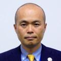竹林経治氏 プロフィールPhoto