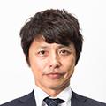 上野勇氏 プロフィールPhoto