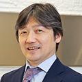 リ・カレント株式会社 石橋 真さん プロフィールPhoto