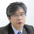 日本経済新聞社 石塚慎司さん プロフィールPhoto