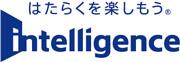 株式会社インテリジェンス ロゴ