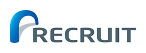 株式会社リクルートホールディングス ロゴ