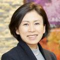 日本経済新聞社 二葉美智子さん プロフィールPhoto