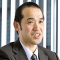 トーマツ イノベーション株式会社 髙橋豊さん プロフィールPhoto