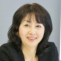 立教大学大学院 ビジネスデザイン研究科(MBA)教授 中川有紀子氏 プロフィールPhoto