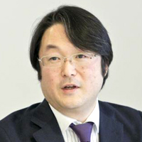 富士通株式会社 人事本部 シニアディレクター 関淳一郎氏 プロフィールPhoto