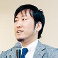 東京工業大学 特定講師 鹿内 学氏