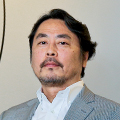 Indeed Japan 株式会社 高橋信太郎さん プロフィールPhoto