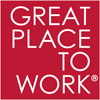 Great Place to Work (R) Institute Japan ロゴ