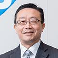 ヤマシンフィルタ株式会社 井岡 周久氏 プロフィールPhoto