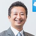 SAPジャパン株式会社 南 和気氏 プロフィールPhoto