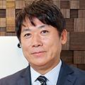 株式会社ヒューマネージ 代表取締役社長 齋藤 亮三 さん プロフィールPhoto