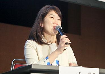 中村天江氏(リクルートワークス研究所 労働政策センター長)