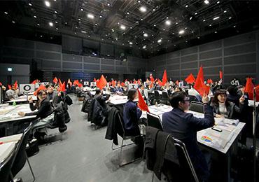 「TOKYO働き方改革宣言企業」交流会