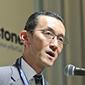 コーナーストーンオンデマンドジャパン株式会社 代表取締役 飯島淳一氏 プロフィールPhoto