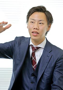 株式会社キカガク代表取締役社長 吉崎 亮介さん