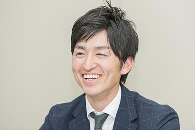 石黒 哲雄さん Photo